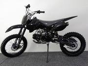 Кроссовый мотоцикл Power 12hp