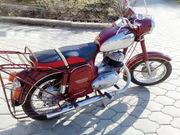 Куплю в Ульяновске Мотоцикл Ява 350 капелька.Только отличное состояние