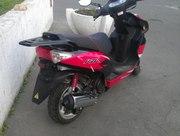 Продам срочно скутер Ирбис RZR