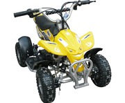 Детский бензиновый квадроцикл Мини АТV: модель H