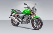 Мотоцикл Stels Flame 200