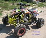 продам Квадроцикл Ямаха YEZ 450