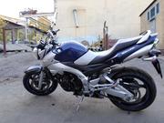 Продам мотоцикл Suzuki GSR 400 K6