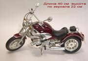 Продаются модели мотоциклов Иж планета Спорт и БМВ.Машинки м 1:43.