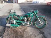 Продам Ретро Мотоцикл ИЖ-49 1955г