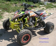 Квадроцикл Ямаха YEZ 450,  2009г