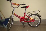 Продам детский велосипед NAVIGATOR. 2480486