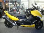 Yamaha T-MAX 500-3 максискутер