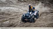 Baltmotors ATV 500 EFI