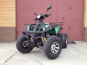 Продам Новый Квадроцикл Grizzly 200cc 4t вариатор