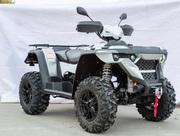 Продаются Новые в упаковке Квадроциклы Linhai -Yamaha M550L 4х4