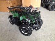Продам Новые Детские Квадроциклы Grizzly 49cc 2t,  2016 года