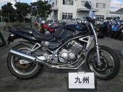 Мотоцикл дорожный Kawasaki BALIUS 250 без пробега РФ