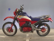 Мотоцикл кроссовый Honda XLV 750 R без пробега РФ