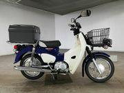 Мотоцикл дорожный Honda Super Cub PRO рама AA07 скутерета